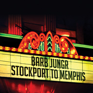 Barb's new CD - Stockport To Memphis