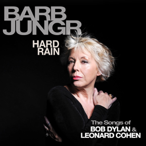 Hard Rain - The songs of Bob Dylan and Leonard Cohen