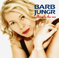 Barb Jungr - Walking In The Sun
